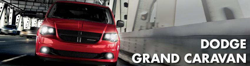 Dodge Grand Caravan d'occasion, usagés et démonstrateurs