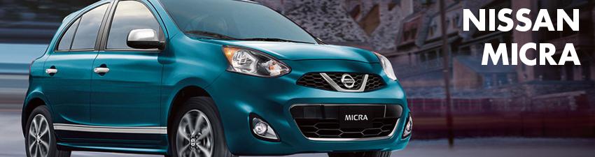 Nissan Micra d'occasion, usagés et démonstrateurs