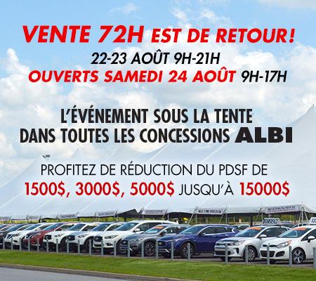 Occasion En Or Le Plus Grand Choix De Vehicules Usages Au Quebec >> Le Plus Grand Choix De Vehicules Usages A Vendre Au Quebec Albi